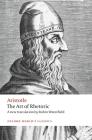 The Art of Rhetoric (Oxford World's Classics) Cover Image