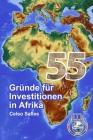 55 Gründe für Investitionen in Afrika - Celso Salles Cover Image