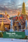 Thailand Penal Code Specific Offenses: Offences Relating to the Security of the Kingdom Cover Image