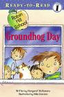 Groundhog Day (Robin Hill School (Prebound)) Cover Image