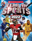 Scholastic Year in Sports 2022 Cover Image