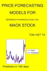 Price-Forecasting Models for Merrimack Pharmaceuticals, Inc. MACK Stock Cover Image