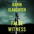 False Witness Cover Image