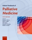 Oxford Textbook of Palliative Medicine Cover Image