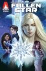 Star Runner Chronicles: Fallen Star Cover Image