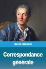 Correspondance générale Cover Image