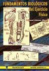 Fundamentos Biologicos del Ejercicio Fisico Cover Image