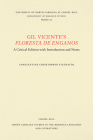 Gil Vicente's Floresta de Enganos: A Critical Edition with Introduction and Notes (North Carolina Studies in the Romance Languages and Literatu #125) Cover Image
