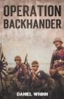 Operation Backhander: 1944 Battle for Cape Gloucester Cover Image