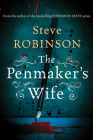 The Penmaker's Wife Cover Image