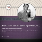 Drama Shows from the Golden Age of Radio, Vol. 4 Lib/E Cover Image