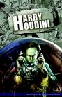 Harry Houdini: A Graphic Novel (Campfire Graphic Novels) Cover Image