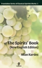 The Spirits' Book (New English Edition) Cover Image
