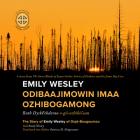 Emily Wesley Odibaajimowin Imaa Ozhibogamong: The Story of Emily Wesley of Oujé-Bougoumou Cover Image