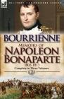 Memoirs of Napoleon Bonaparte: Volume 2-1802-1813 Cover Image