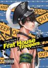 Frat House Troopers Cover Image