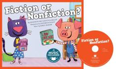 Fiction or Nonfiction? (Library Skills) Cover Image