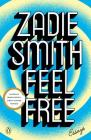 Feel Free: Essays Cover Image