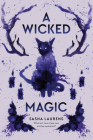 A Wicked Magic Cover Image