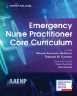 Emergency Nurse Practitioner Core Curriculum Cover Image