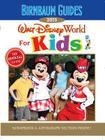 Birnbaum's Walt Disney World for Kids 2013 (Birnbaum Guides) Cover Image