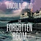 The Forgotten Room (Jeremy Logan #4) Cover Image