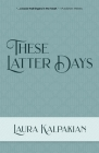 These Latter Days Cover Image