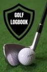 Golf Logbook: 6
