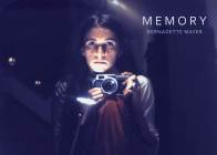 Bernadette Mayer: Memory Cover Image