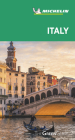 Michelin Green Guide Italy: (travel Guide) Cover Image