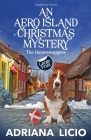 An Aero Island Christmas Mystery: LARGE PRINT A Danish Cozy Cover Image