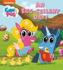 An Egg-cellent Day! (Corn & Peg) Cover Image