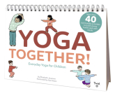 Yoga Together! Cover Image