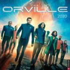 The Orville 2020 Wall Calendar Cover Image