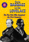 Charles Babbage and ADA Lovelace: The Pen Pals Who Imagined the First Computer Cover Image