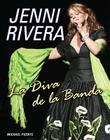 Jenni Rivera: La Diva de la Banda Cover Image