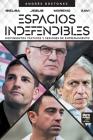 Espacios Indefendibles Cover Image