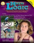 Math Logic, Grades 6 - 12 Cover Image