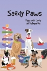 Sandy Paws: Dogs and Cats on Delmarva Cover Image