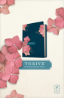 NLT Thrive Devotional Bible for Women (Hardcover) Cover Image