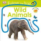 Follow the Trail: Wild Animals Cover Image