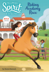 Spirit Riding Free: Riding Academy Race Cover Image