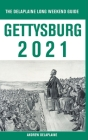 Gettysburg - The Delaplaine 2021 Long Weekend Guide Cover Image