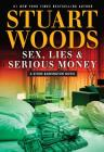 Sex, Lies, and Serious Money (Stone Barrington Novels) Cover Image