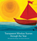Transparent Window Scenes Through the Year Cover Image
