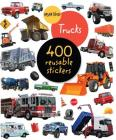Eyelike Stickers: Trucks Cover Image