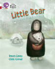 Little Bear: A Folktale from Greenland (Collins Big Cat Progress) Cover Image