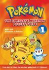The Complete Pokémon Pocket Guide: Vol. 1 (Pokemon #1) Cover Image