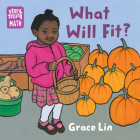 What Will Fit? (Storytelling Math) Cover Image