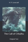 The Call of Cthulhu: Original Text Cover Image